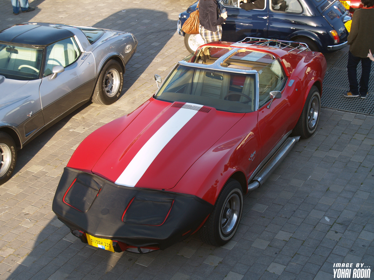 Image Result For C3 Corvette Girls Naked Sexxy Ride T-3880