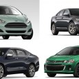 Various automotive outlets reported Wednesday that General Motors and Ford plan to cull their slowest selling cars from their respective lineups. Given the double digit decreases in sales these four […]