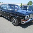 Finding a Toyota Century is one thing, but a Century parked next to a left hand drive Nissan President is like finding yourself in a state of car show Nirvana. […]