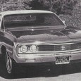 Bigger was still better for most buyers in the Medium Standard segment circa 1969. In keeping with the ethos of the marketplace, Chrysler revealed a thoroughly redesigned line of larger-than-ever […]