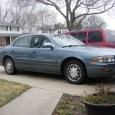 Note: These pictures are of the actual car When my wife's 1992 Pontiac Bonneville was totalled by the insurance company, we started to look for a replacement car.  Since the […]