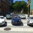 """On a Sunday in early July, the Portland Art Museum on Portland's South Park blocks invited over 40 sports cars from 1967 and before to a """"Cars in the Park"""" […]"""