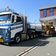 Here's the third and last of the Volvo-Nooteboom couples, which seems to be a perfect marriage in the world of heavy haulage. The Schoones company brought their fairly new 2017 […]