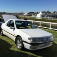 I would've been impressed enough to see a regular 605, Peugeot's oft-forgotten luxury flagship from the 1990s at this year's RACQ MotorFest. I can't remember if I'd ever seen a […]