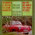 The VW Type 3 (1500/1600) came out in Europe in 1962, but was not sold in the US, VW's by far largest and most profitable import market until 1966. Needless […]