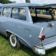 The Studebaker Scotsman has already gotten a thorough CC treatment, so if you are not familiar with the full history of the Scotsman, I suggest you read the linked post. […]