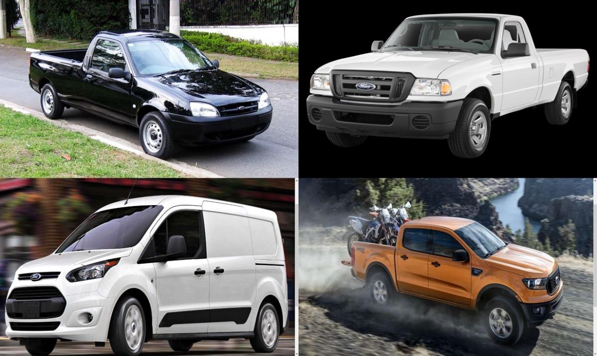 Buy A Truck >> Qotd Would You Buy A Modern Compact Pickup Truck
