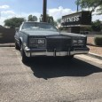 Incredible. What are the odds of finding two well-used survivors in the same parking space? A few weeks ago, I encountered a 1987 Oldsmobile Calais Supreme sitting in the exact […]