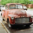 Go looking online for information about the GMC version of the Advance Design trucks and you'll come up with very little. For the Chevy you'll find more than one list […]