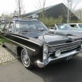 Once upon a time in the Low Countries, hearses based on American iron were the norm. As a matter of fact, many of them are still rumbling along just fine. […]