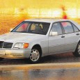 """""""More."""" The word can be a double-edged sword. """"Extra"""" can easily become """"excess."""" That certainly was the case with Mercedes-Benz's W140 S-Class. In 1991, the automotive press set out to […]"""