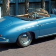The Porsche Speedster of the 1950's has a mystique and a desirability out of proportion to its actual performance. A 1954 Porsche 1500 Normal previously owned and raced extensively […]