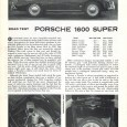 Introduced in September 1954, the Speedster was created by Porsche at the instigation of Max Hoffman who pushed the factory to produce a cheaper, lighter, more affordable, sporting, fun version […]