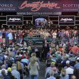 As a post script on my Scottsdale auction series, the Barrett-Jackson auction in Scottsdale had a small Bullitt theme running through it. Fans of the Highland Green Mustangs […]