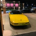 "This beautiful yellow C4 was posted at the Cohort by chrisjcieslak , under the title ""Did they make a ZR-1 convertible?"". That's actually a very interesting question and one which […]"