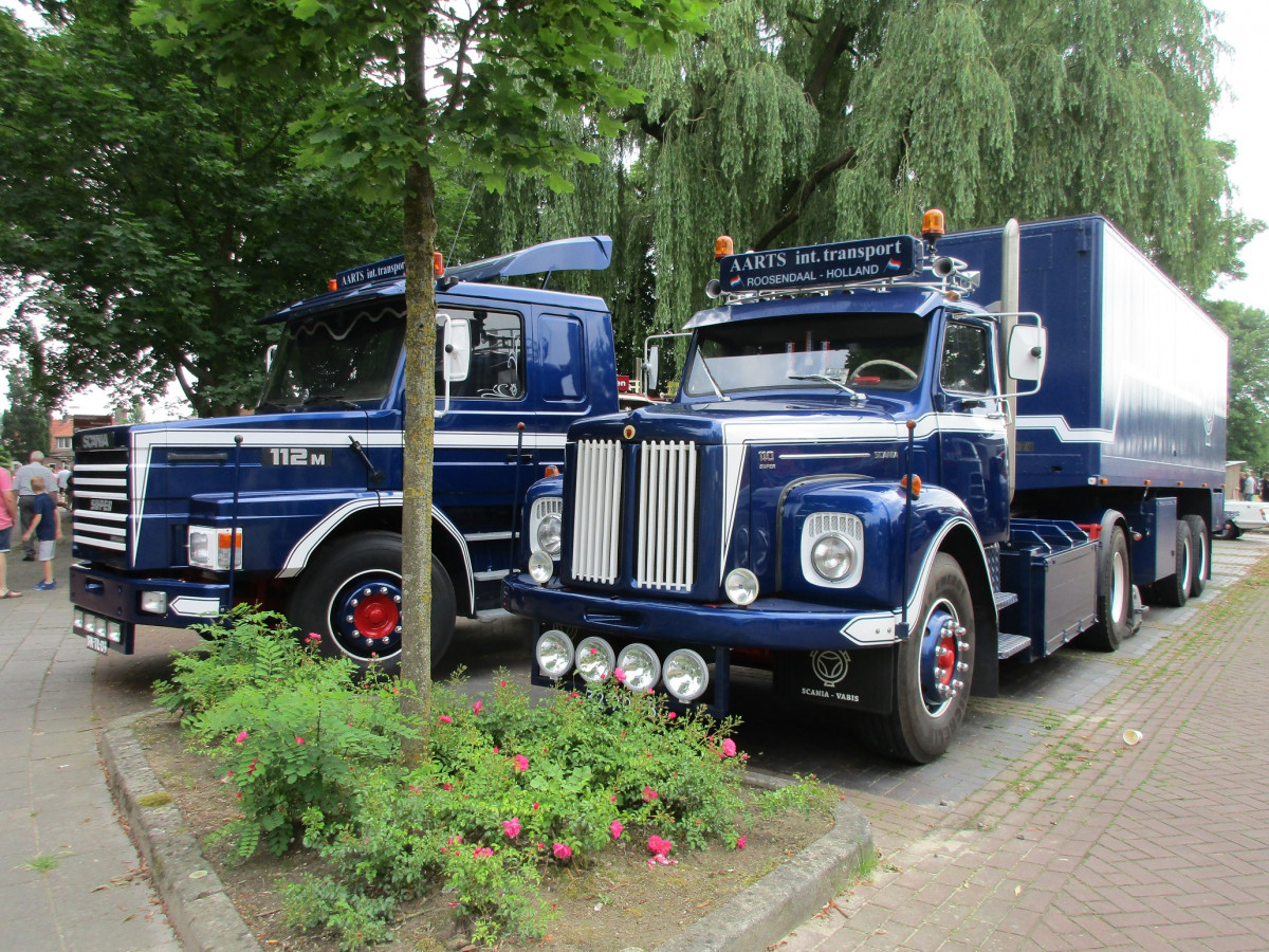 Truck Shows Near Me >> Truck Show Classics 2018 Mix Of Old Trucks And Tractors And One