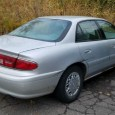 For a brief time at the end of 2017, I drove my Mom and Dad's 2002 Buick Century with the task of selling it. My Dad was in cognitive decline […]