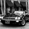 A couple of months ago, I posted about digging the 1988 Jaguar XJ-SC out of a relative's garage.