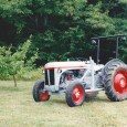 Growing up and living out in the countryside almost my whole life, there has always been a tractor in my life.  I grew up with this little Grey Fergie, and […]