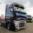 Besides automakers, truck manufacturers also offer special editions. Image boosters, aimed at small hauling companies and owner operators, equipped with the biggest cab and a powerful engine. Trucks and tractors […]