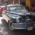 At a recent classic car show, the lone Packard on display was a beautifully restored 1949 Packard Super Eight Victoria convertible. It was truly a sight to behold, in absolute […]