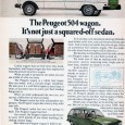 (first posted 3/14/2014) How's this for something different? I have always liked Peugeots, partly due to the maroon 505 sedan by Corgi I got as a preschooler, and partly due […]