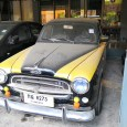 What you see is not always what you get. Outwardly, we seem to be in the presence of a 1955-66 Peugeot 4-door saloon. But this is Thailand, not Africa. This […]