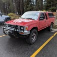 (another Niedermeyer nephew joins the CC Contributors' club)  It's hard to believe that in eight years of Curbside Classic that this generation of Toyota Pickup/Hilux has never been covered. […]
