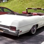 Curbside Classic 1970 Ford Xl Convertible The Xl Goes Xx Curbside Classic