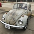 The classic VW Beetle was the catalyst, my automotive ground zero, where my love of classic cars all started.