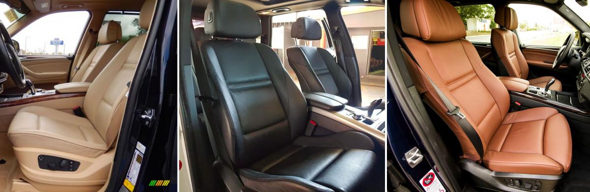 Coal 2011 Bmw X5 Xdrive35i Cursed Wheels Curbside Classic