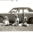 Taken in Yakima, that's a barefoot, 11-year old me with my Washington cousins Peter and Paula in front of my older sister Jane's brand-new 1966 Chevelle Malibu. We were on […]
