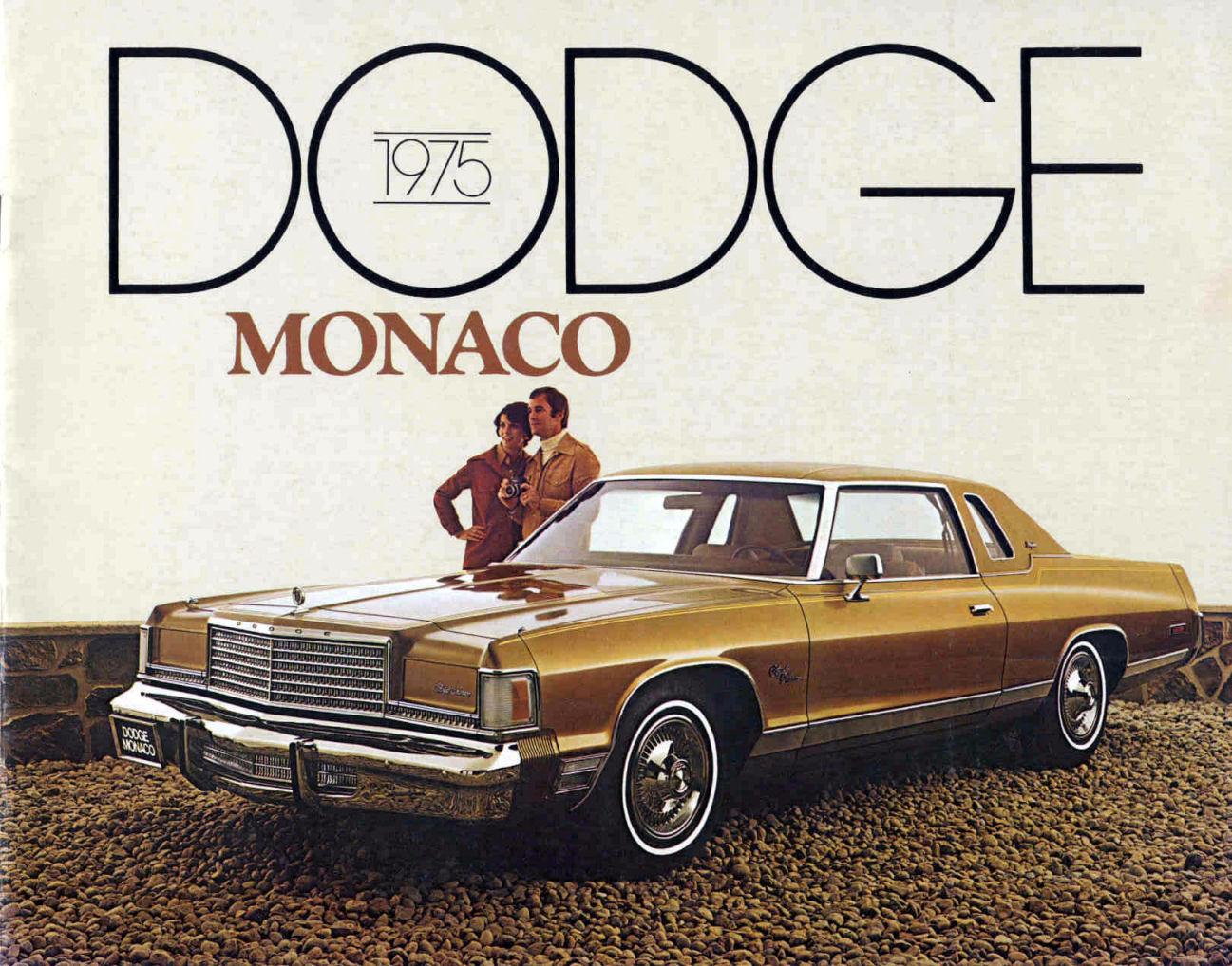 Curbside Classic: 1977 Dodge Royal Monaco Brougham – La Fin