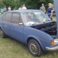Earlier this week, CC saw some of the unexceptional cars from the Festival of the Unexceptional, a show that could have been devised for Curbivores. The cars Dad had, you […]