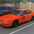 It's been a while since I've seen a General Lee tribute car.  After all, The Dukes of Hazzard has been off the air for over three decades, and its automotive […]