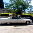 In the early 1960s, Cadillac brought some short deck variants to market – known as the Park Avenue. Pictured here is the aftershock – the extended deck Cadillac Sedan DeVille […]