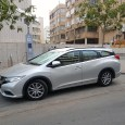 About a year ago I published a COAL post of the Opel Astra K, our sole family car at the time. The K replaced an Astra J (also COALed here), […]