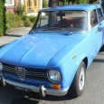 The CC Cohort is a gift that keeps giving. Staxman has recently posted these shots of an Alfa Romeo Giulia 1300Ti which he saw in Seattle on Milan registration plates, […]