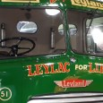 If there is one name associated with Britain and trucks (or lorries as we used to say, or even wagons before that), it is Leyland, named after the town so […]