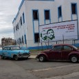 While Cuba is best known for the classic American cars that still roam its tourist areas, not all the classics are American. There are British, French, German and other countries […]