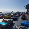 Many car shows are great because of the cars. Some are great because of the cars and the setting (Pebble Beach, anyone?). A few are great solely for the setting, […]