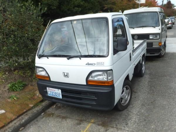 Honda Acty cc cohort staxman