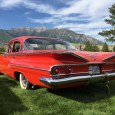 (submitted by Don West)After restoring my 1960 Chevy Bel Air I wanted to bring 1960 nostalgia to life. Many car show patrons kidded me about how many friends could fit […]