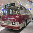 Back in 1958, DAF started the production of the TB-series of rolling bus chassis. The letters TB stand for TramBus (streetcar-bus), which means that the entrance and driver's compartment are […]