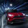 Toyota may be a bit behind the curve when it comes to fully electric vehicles, but with hybrids, they've always been at the top of their game. With the recent […]