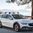 "As the 2010s comes to a close, so does Buick's passenger car offerings. By 2021, General Motor's near-luxury division will no longer offer any mid-size ""sedan"" or wagon. Their entire […]"