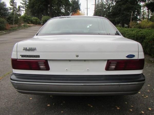 1990 ford taurus autotrader
