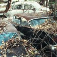 In the prehistoric years B.C.C. (Before Curbside Classic), I was involved in my own personal little Curbside project, photographing old cars (pre-1963) that I would find in my local area. […]