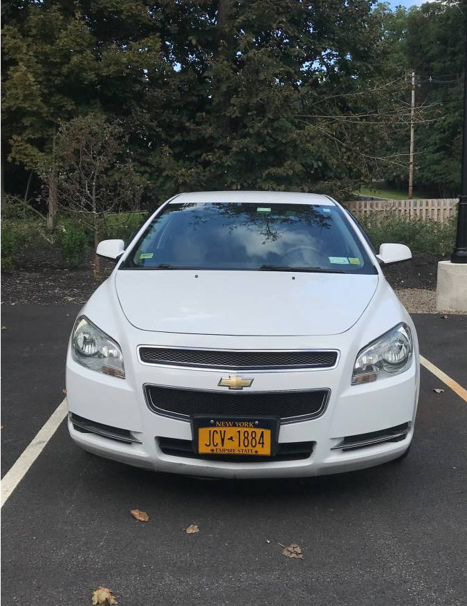 Cc For Sale 2009 Chevy Malibu Lt Redemption For An Overlooked Sedan Curbside Classic