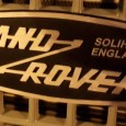 A quick question. What is wrong with this badge? It's on a 2015 Land Rover 110 Station Wagon, one of the last series of the traditional Land Rover before production […]